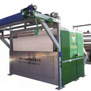 What are the features of pre shrinking machines for the precontracting manufacturers